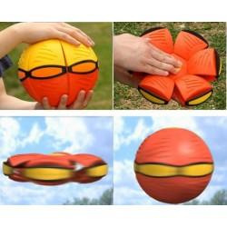 Flat Ball - placatý míč UZD - 4