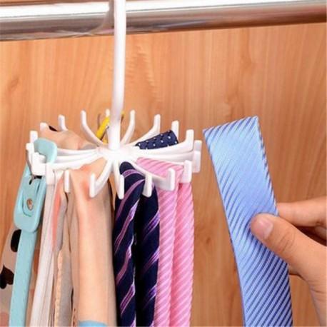 Organizér/věšák na kravaty 2GS - 4