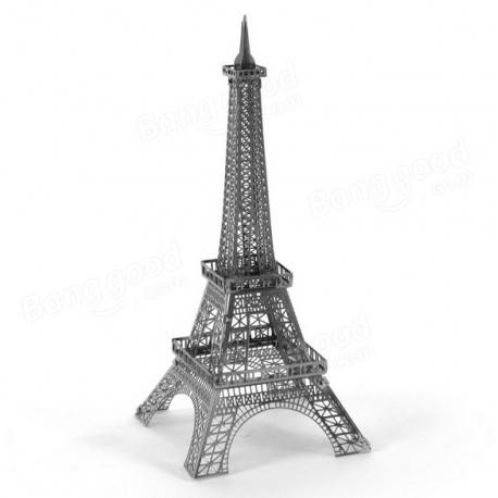 3D puzzle - Eiffelova věž 2GS - 2