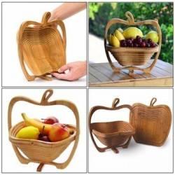 Skládací košík - jablko 2GS - 3