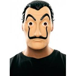 Maska La Casa Del Papel UZD - 1