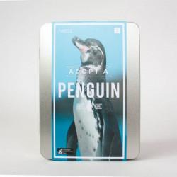 Adoptuj tučňáka UZD - 1