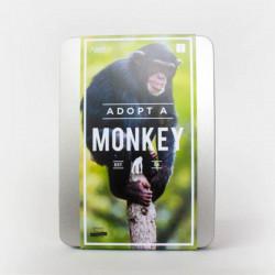 Adoptujte opici UZD - 1