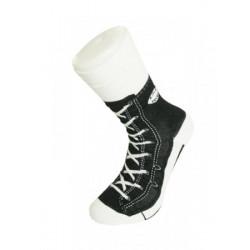 Bláznivé ponožky - společenské UZD - 1