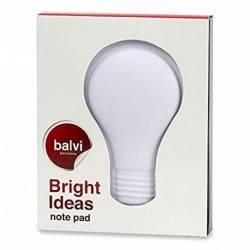 Zápisník na nápady - Žárovka 2GS - 1