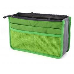 Organizer do kabelky - zelený Gaira - 1