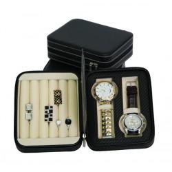 Pouzdro na hodinky a manžetové knoflíčky 203431-10 Gaira - 1