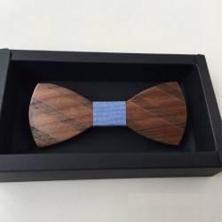 Dřevěný motýlek 709017 Gaira - 1