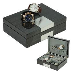 Kazeta na hodinky a šperky 202272-10 Gaira - 1